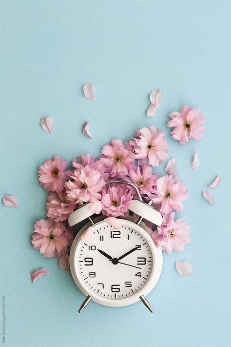 Разбуди в себе весну!