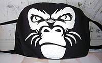 Многоразовая защитная маска для лица в ассортименте, фото 1
