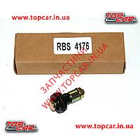 Ролик верхній роздвижной двері Renault Master II 98 - Польща RBS4176