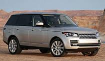 Range Rover 2013+