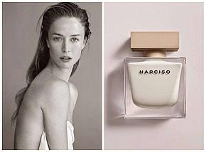Narciso Rodriguez Narciso парфюмированная вода 90 ml. (Тестер Нарцисо Родригез Нарцисо), фото 3
