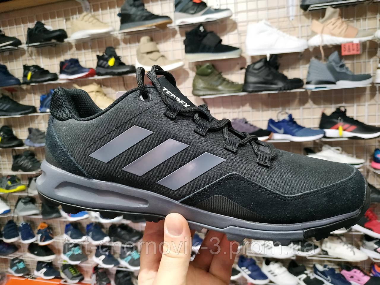 Мужские кроссовки Adidas Terrex Tivid art. BB4608 Оригинал