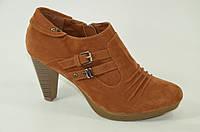 Ботинки женские оптом, фото 1