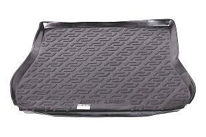 Коврик в багажник для Audi A4 (B6 8E/B7 8E) Avant (01-08) 100030400