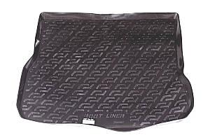 Коврик в багажник для Audi A6 (4B C5) Avant (97-04) 100040500