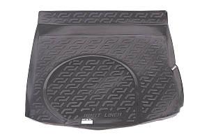 Коврик в багажник для Audi A6 C6 SD 2004-2011