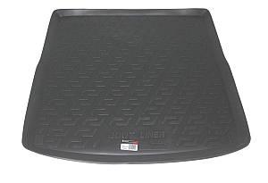 Коврик в багажник для Audi A4 V (B9) SD (15-) 100030900