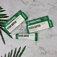 Восстанавливающий крем для зрелой кожи MEDI-PEEL  Cica Antio Cream 30 мл