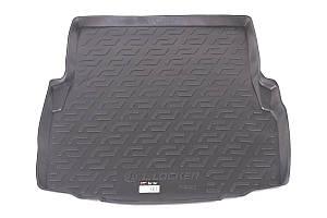 Коврик в багажник для BMW 3 (E46) SD (98-05) 129040100