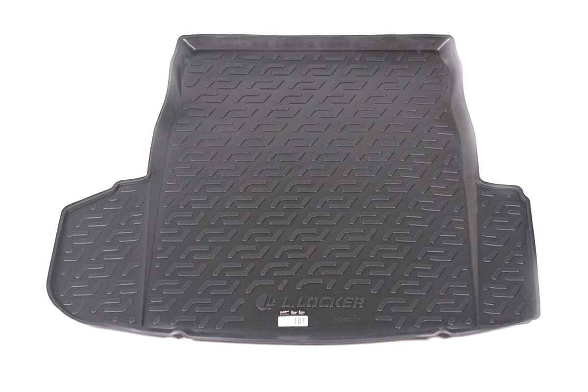 Коврик в багажник для BMW 5 (E60) SD (02-10) 129050100
