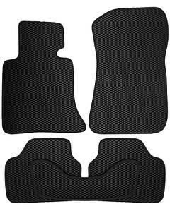 Коврики EVA для автомобиля BMW 1 (E81 / E82 / E87) 2004- Комплект