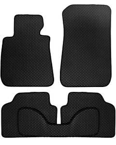 Коврики EVA для автомобиля BMW 3 (E90 / E91 / E92) 2005- Комплект