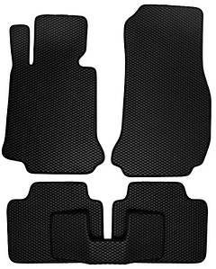 Коврики EVA для автомобиля BMW 3 (F30) 2012- / BMW 4 (F32) 2013- Комплект