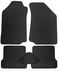 Коврики EVA для автомобиля Chery Amulet 2003- / Seat Toledo I 1991- Комплект