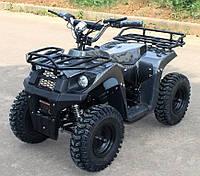 Электроквадроцикл (дитячий) Hummer J-Rider 1000W Сірий, фото 1