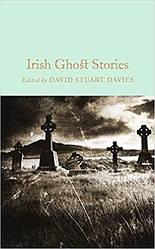 Книга Irish Ghost Stories