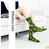 Носки MavkaSox Art Style Avokado(5027), фото 2