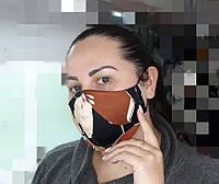 Купи маску- выделись из толпы! Наша маска-это как 100% фаталити в Mortal Combat