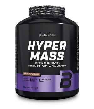 BioTech USA Hyper Mass 5000 2.27 kg