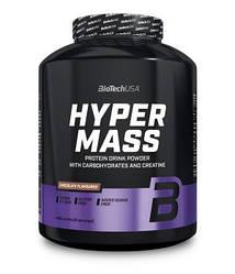 BioTech USA Hyper Mass 5000 2.27kg