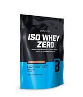 BioTech USA Iso Whey Zero 0,5kg