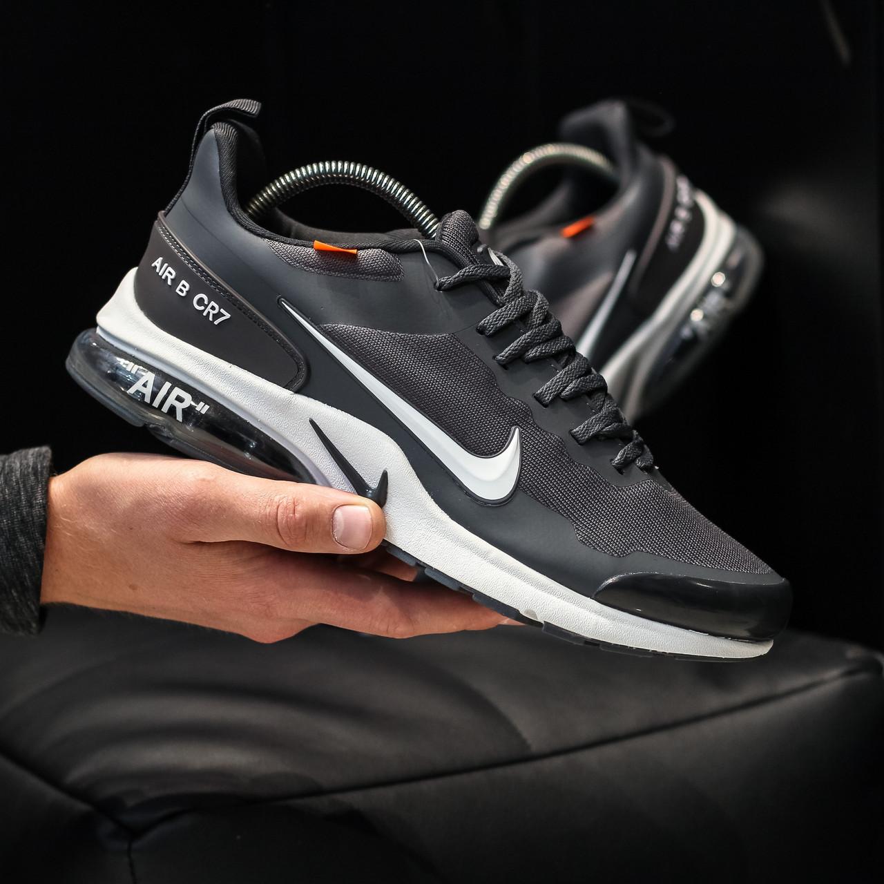 Мужские кроссовки Nike Air Presto CR7, Реплика