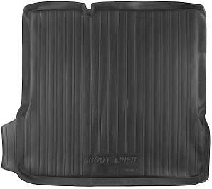 Коврик в багажник для Chevrolet Aveo II SD (12-) 107010500