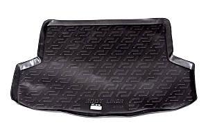 Коврик в багажник для Chevrolet Aveo SD (06-12) / Zaz Vida 107010300