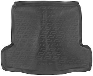 Коврик в багажник для Chevrolet Cruze SD (09-) 107100100