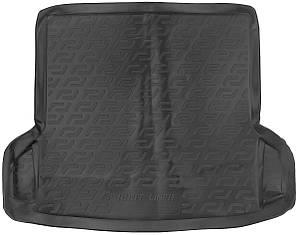Коврик в багажник для Chevrolet Cruze UN (13-) 107100300