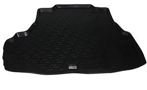 Коврик в багажник для Chevrolet Evanda SD (04-) 107030100