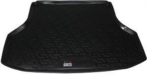 Коврик в багажник для Daewoo Gentra II SD(13-)/Chevrolet Lacetti SD (2004-2013) 184040100