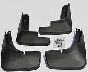 Бризковики повний комплект для Chevrolet CRUZE Sedan 2009-2012 комплект 4шт MF.CHCR2009