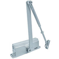 KEDR Доводчик дверной А061 (45-75кг) серый