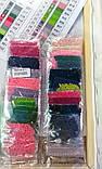 Алмазная картина-раскраска 40x50 Нежный букет, Rainbow Art (GZS1104), фото 4