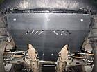 Защита двигателя для Citroen C8  2002- 2010  V-2.0Hdi109FAD МКПП, закр. двиг+кпп, фото 4