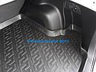 Коврик в багажник для Citroen Berlingo\Peugeot Partn.Tepee(пасс. 4 дв.)(96-08) 122050100, фото 5