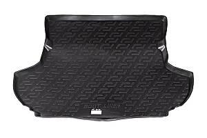 Коврик в багажник для Citroen C-Crosser (07-) 122010100