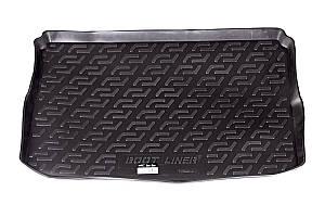 Коврик в багажник для Citroen C4 HB (04-10) 122020100
