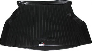 Коврик в багажник для Daewoo Nexia