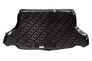 Коврик в багажник для Daewoo Lanos SD (96-) 107060100