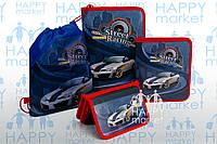 Подарочный набор для выпускника детского сада Машина №8-2