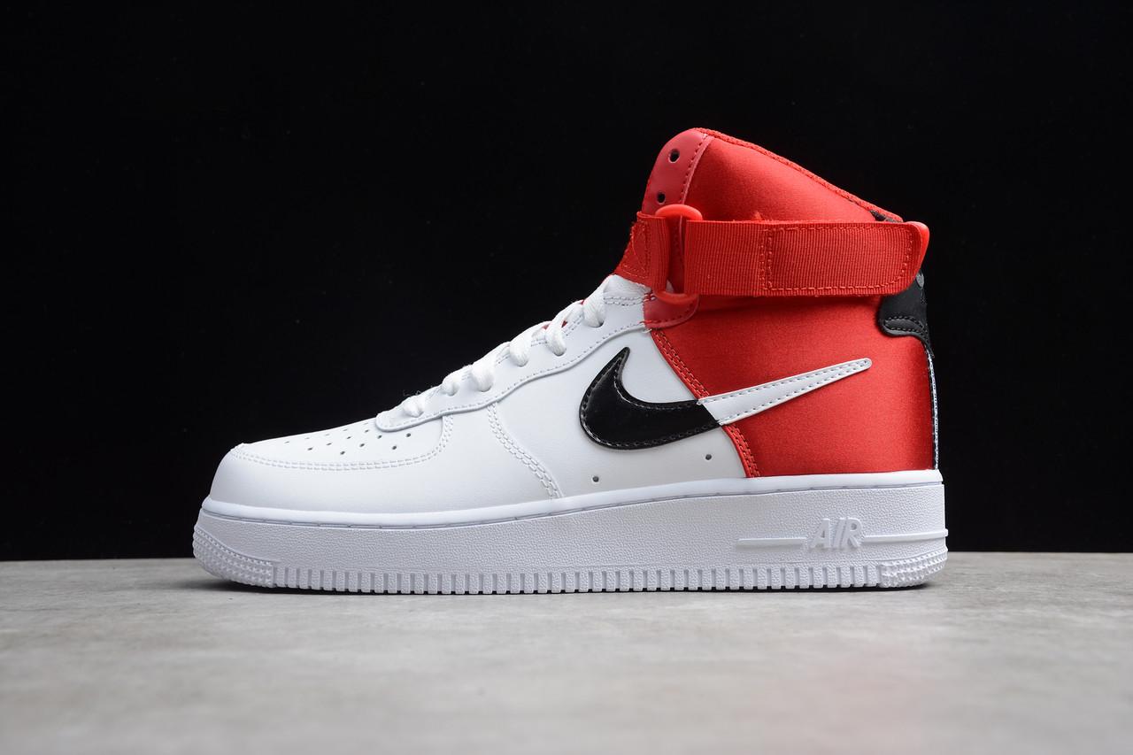 Кросівки чоловічі Nike Air Force 1 / 1AFM-396 (Репліка)