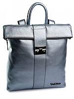 Рюкзак Tony Bellucci женский кожаный 0379.1033 Bronze
