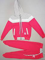 Спортивный костюм для  девочки   4, 5  лет