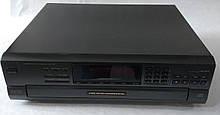 CD проигрыватель Technics SL-PD6 на 5 дисков