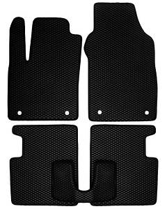 Коврики EVA для автомобиля Fiat 500L 2012- Комплект