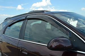 Ветровики Ford Taurus IV Wagon 2000-2006  дефлекторы окон