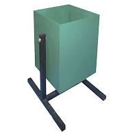 Урна для мусора квадратная 30 л