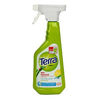 Средство для чистки ванных комнат Terra 500 мл.